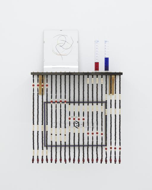 , 'Turner Curtain,' 2013, Tomio Koyama Gallery