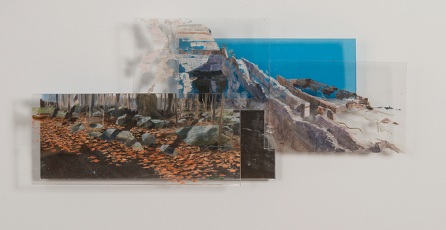 , 'Villa Jovius,' 2015, Postmasters Gallery