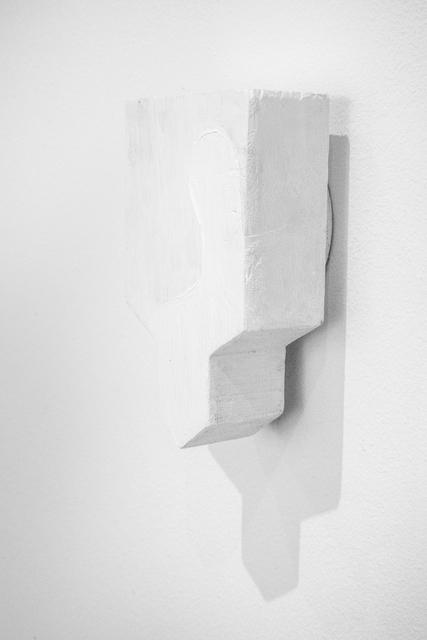 , '#343,' 2014, Emerson Dorsch