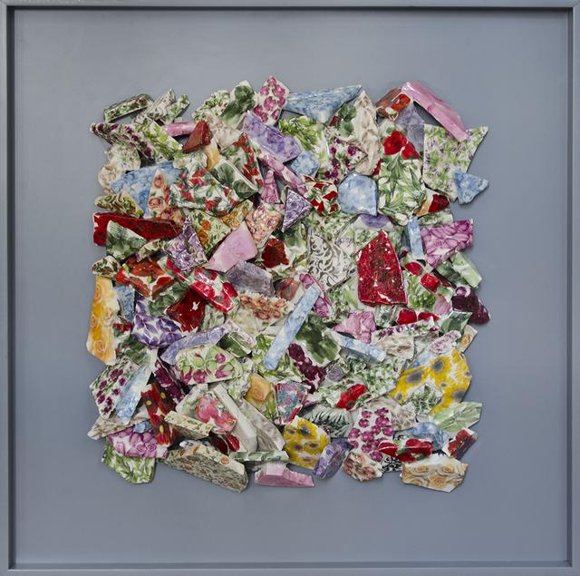 , 'Broken II,' 2013, Zilberman Gallery