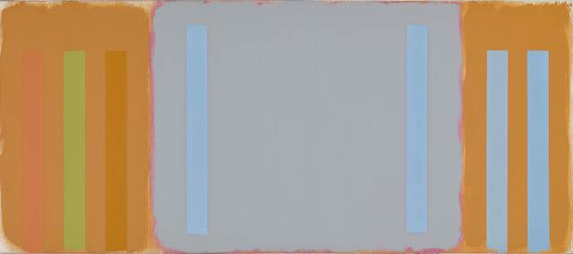 , 'Untitled Abstract Composition (PC05-15),' 2005, Louis Stern Fine Arts