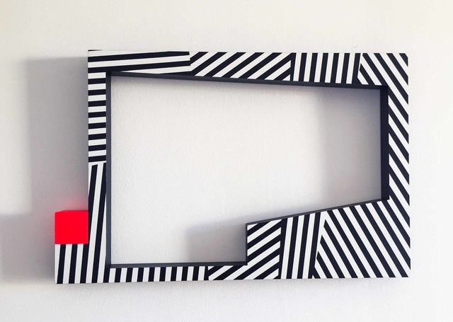 , 'Circles around me VI.,' 2017, Faur Zsofi Gallery