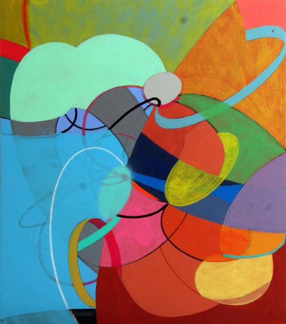, 'Eleusinian Mysteries PC Studies #4,' , Marta Hewett Gallery