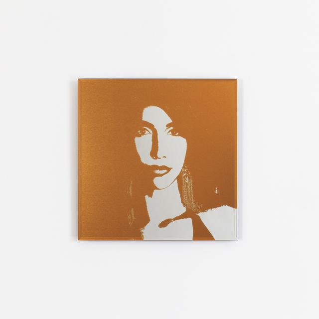 , 'Gloria,' 2016, Elizabeth Houston Gallery