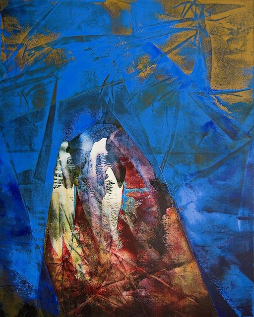 , 'Rebirht,' 2010, ArteMorfosis - Cuban Art Platform