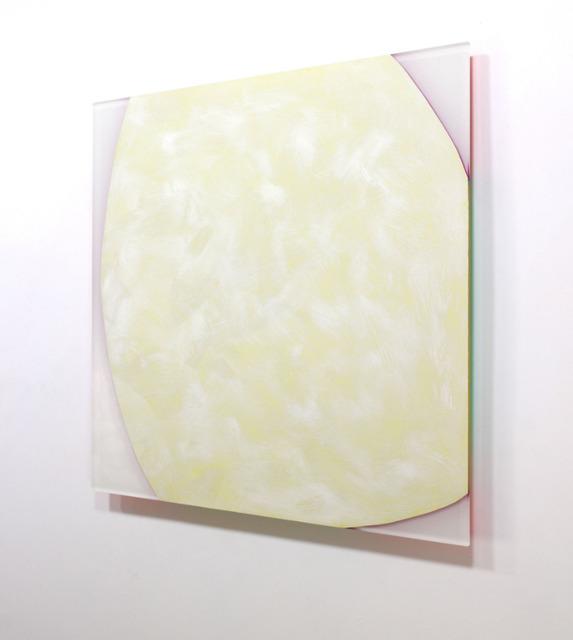 """, '""""Expanded Form"""",' 2015, Galerie Dutko"""