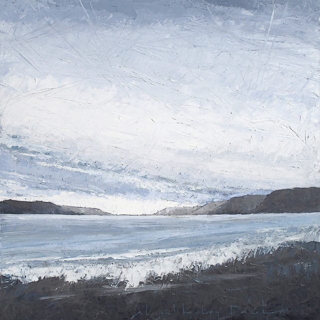 , 'Fjord,' , ÆRENA Galleries and Gardens