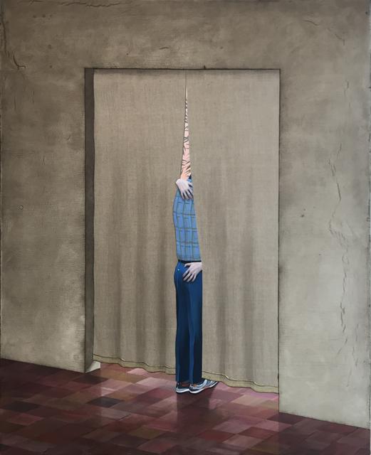 Gino Rubert, 'To be titled (La despedida II)', 2019, Galeria Senda