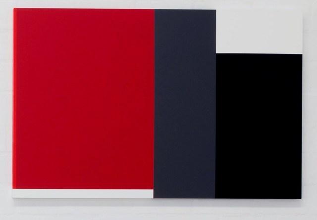 , 'S/título,' 2012, Lemos de Sá Galeria
