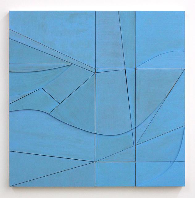 , 'Untitled (Deviation) 06  ,' 2018, FOLD Gallery