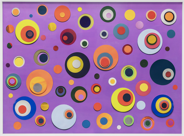 , 'Orbits,' 2017, galerie nichido / nca | nichido contemporary art