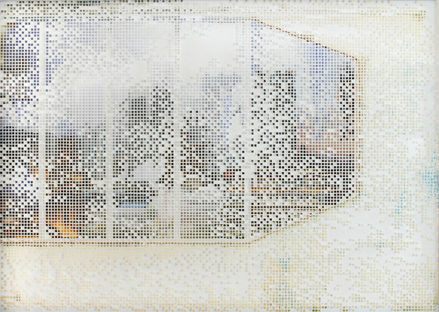 , 'Blindspots of Landscape,' 2015, Blindspot Gallery
