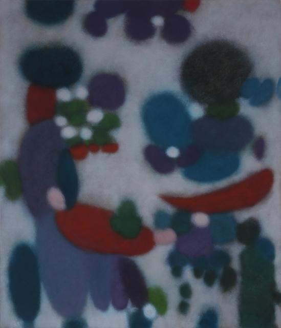 , 'Male Acrobat,' 2016, Absolute Art Gallery