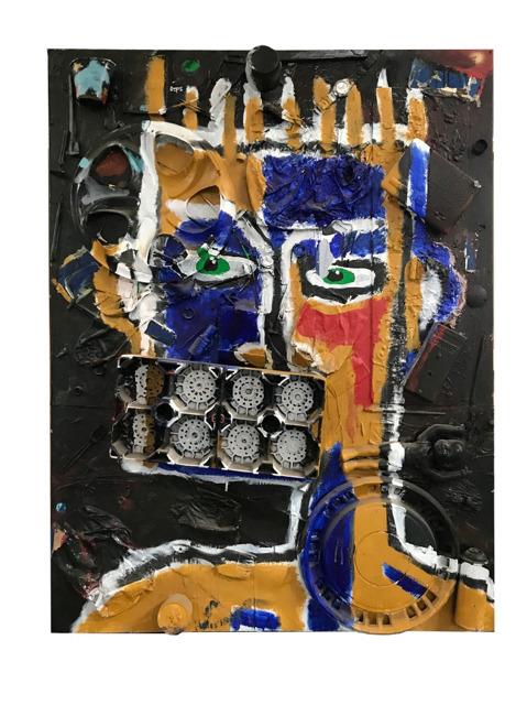 Ernest Rosenberg, 'The Candles', IAZ Art Gallery