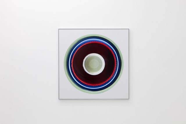 , 'White Kokomo L2,' 2015, Galerie Clemens Gunzer