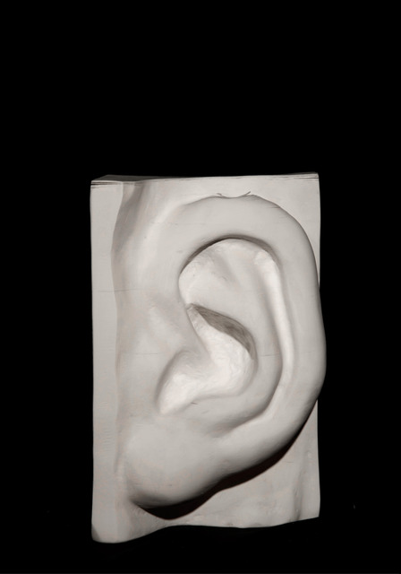 , 'Ear,' 2013, Klein Sun Gallery