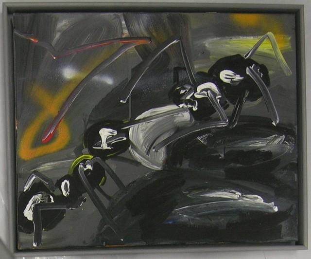, 'Untitled,' 1981, Galería Juana de Aizpuru