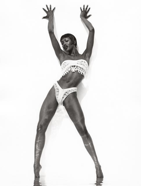 , 'Naomi - Bikini, Los Angeles (e),' 1992, Fahey/Klein Gallery