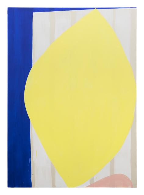 , 'Sin título (Sept. 18-II),' 2018, García Galeria
