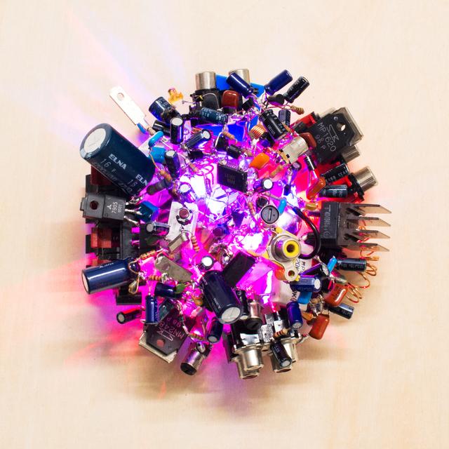 , 'Singularity-001,' 2018, AFA Gallery