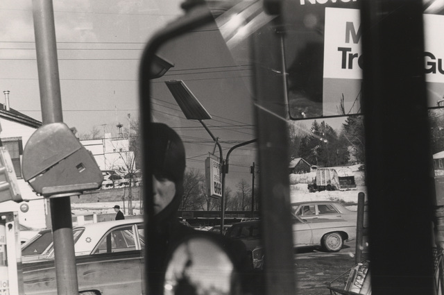 , 'Hillcrest, New York,' 1970, Lee Gallery