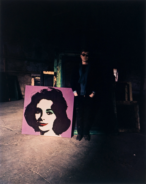 , 'Andy Warhol, New York,' 1962, Danziger Gallery