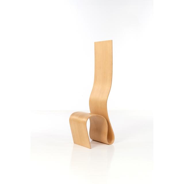 Caroline Schlyter, 'Little H, Chair', 1997, PIASA
