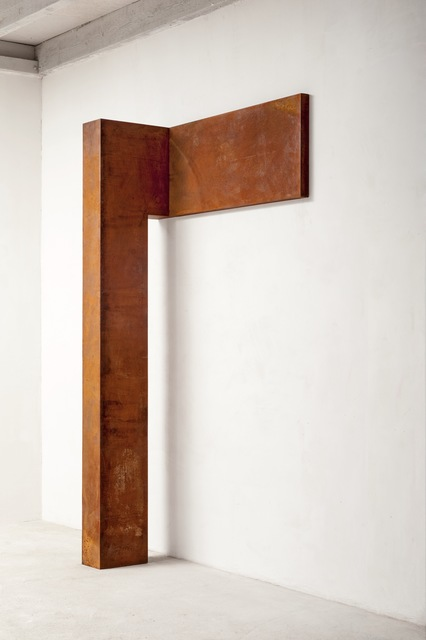 , 'Void XI,' 2015, Galerie Floss & Schultz