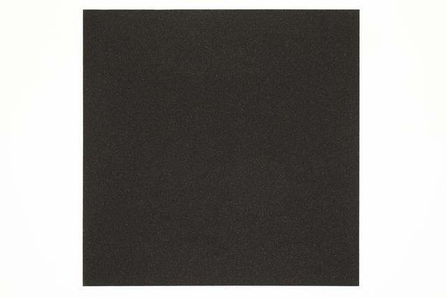 Blake Baxter, 'Black Painting,  no. 51', 2017, Asher Grey Gallery