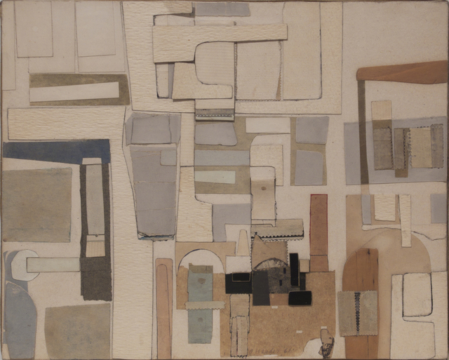 , 'Untitled (R-2),' 1961, Pavel Zoubok Gallery