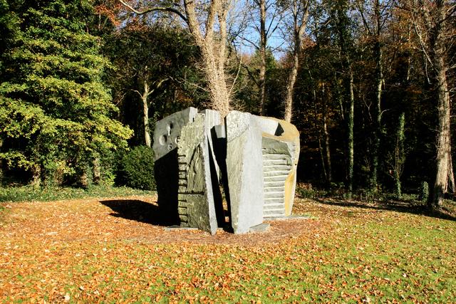 Jon Isherwood, 'Passages and Circumstances', 1997, Cass Sculpture Foundation