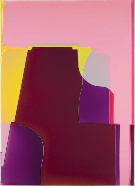 , 'Piano,' 2017, MPV Gallery