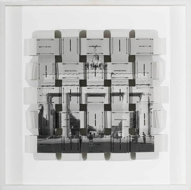 , 'Brandenburger Tor,' 2005, Bode Gallery