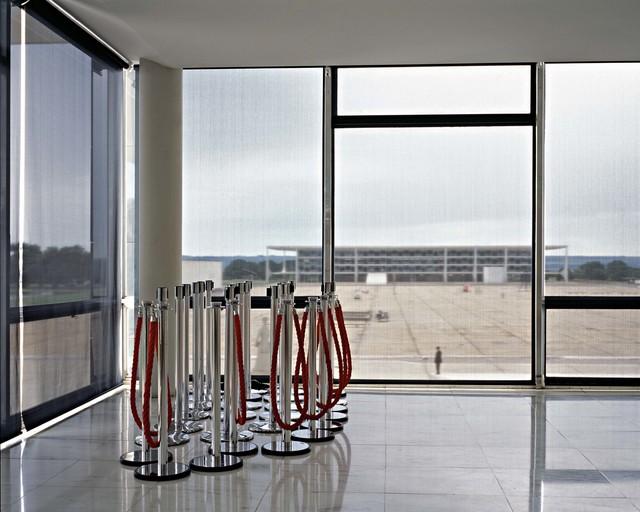 , 'enclosure (brasília),' 2008, Anita Schwartz Galeria de Arte