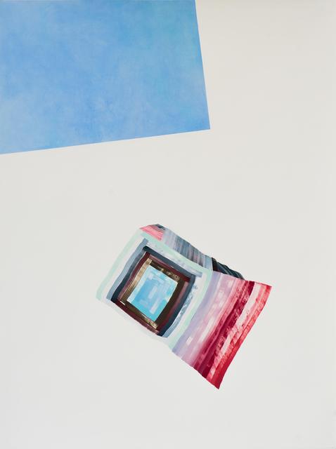 , 'Un salto más,' 2017, Tat Art Barcelona