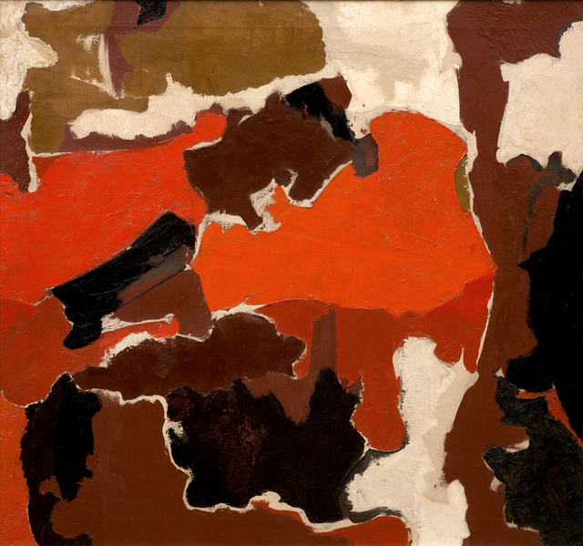 , 'Untitled (# 309),' 1960, Aaron Payne Fine Art