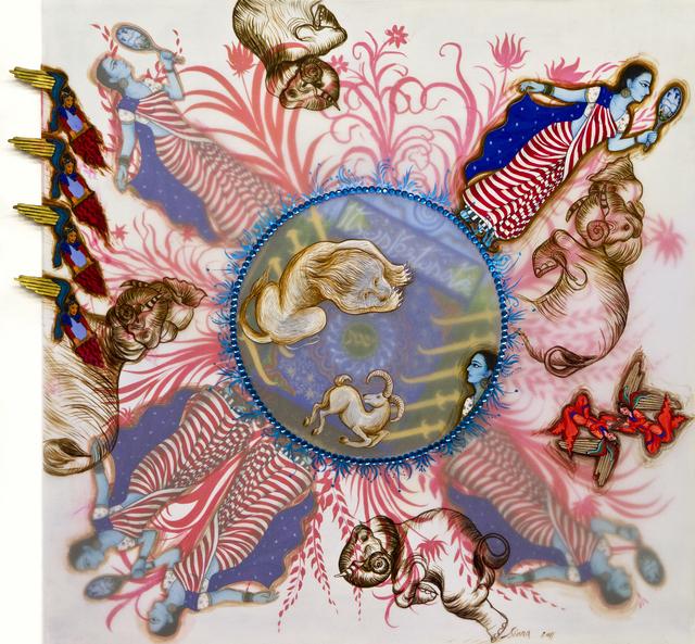 , 'Improvisation #15,' 2011, ACA Galleries