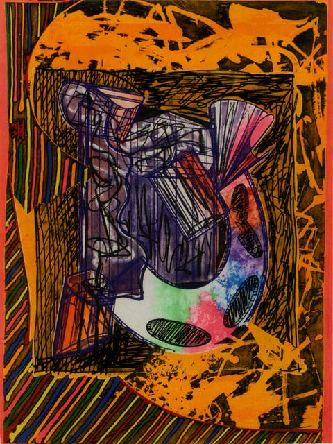 , 'Bene Come Il Sale,' 1989, Posner Fine Art