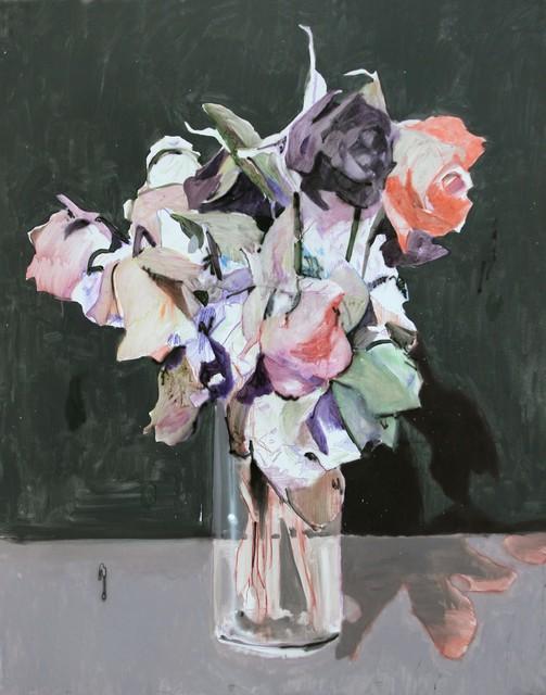 Lou Ros, 'Fleur #2', 2018, Allouche Gallery