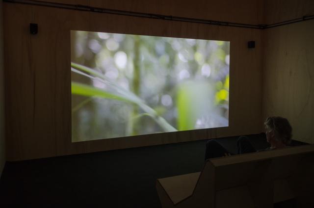 , 'Terra firme,' 2016, Baró Galeria