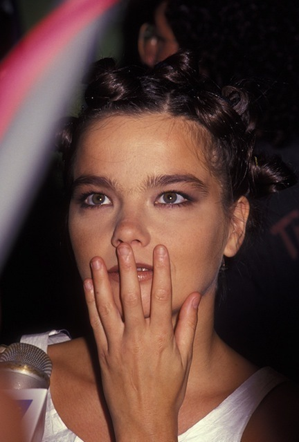 , 'Bjork, 11th Annual MTV Video Music Awards, New York,' 1994, Staley-Wise Gallery