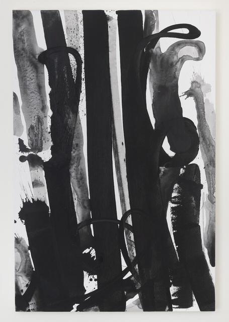 , 'Merlin,' 2019, Joshua Liner Gallery