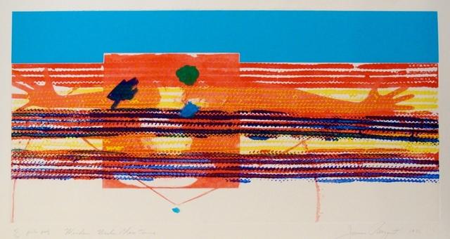 , 'Window Washer Glass House,' 1978, Rosenthal Fine Art