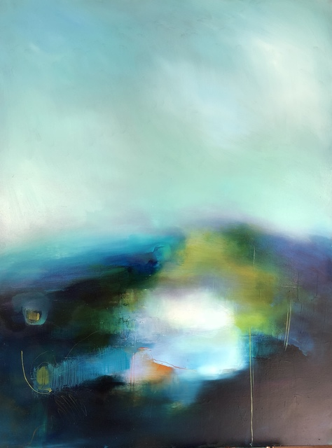 Laura Rich, 'Lake Garda', 2019, The Gallery at Sculpture by the Lakes