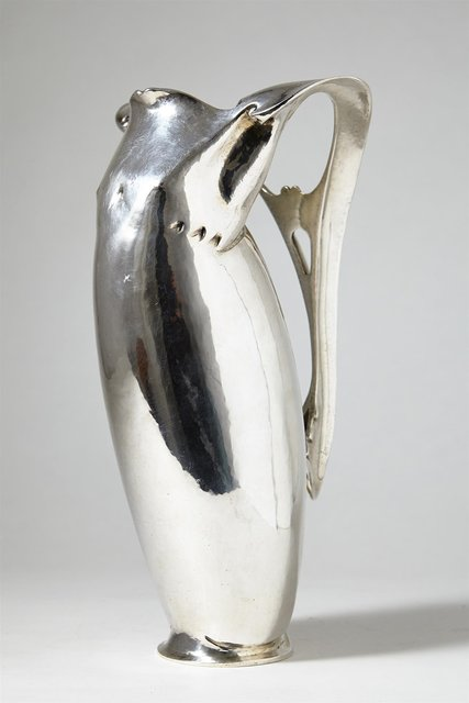 ", '""The Birth of Venus"" vessel,' 1916, Modernity"