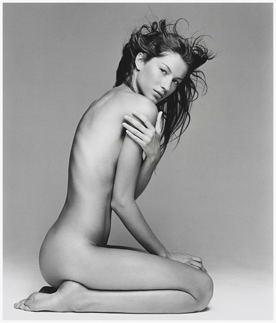, 'Gisele,' 1999, Staley-Wise Gallery