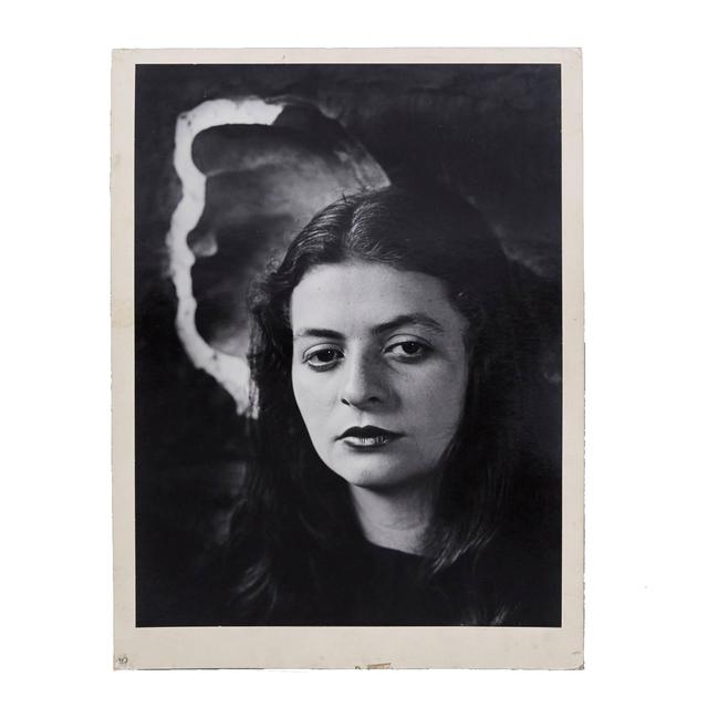 , 'June Malerin,' 1948, DADA STUDIOS