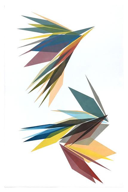 , 'Umbra RV20 ,' 2018, Olson Larsen Gallery