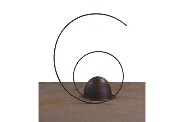 , 'EL VIENTO SOLANO I,' 2007, Galeria Senda