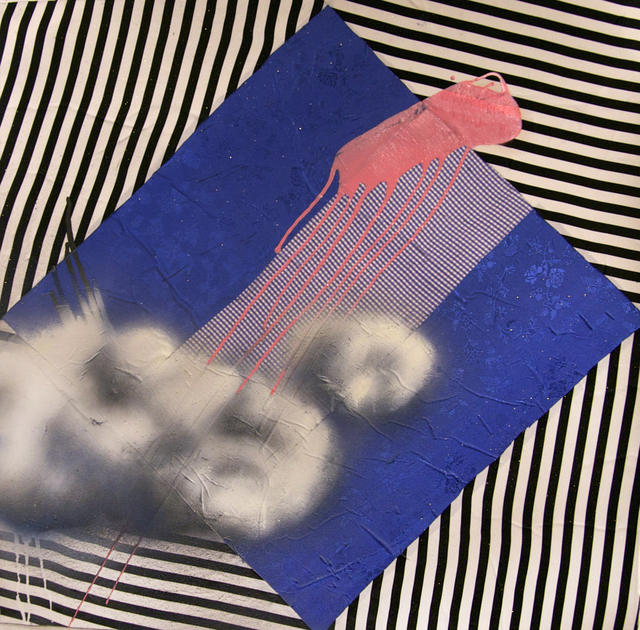 , 'Untitled,' 2015, Eric Firestone Gallery